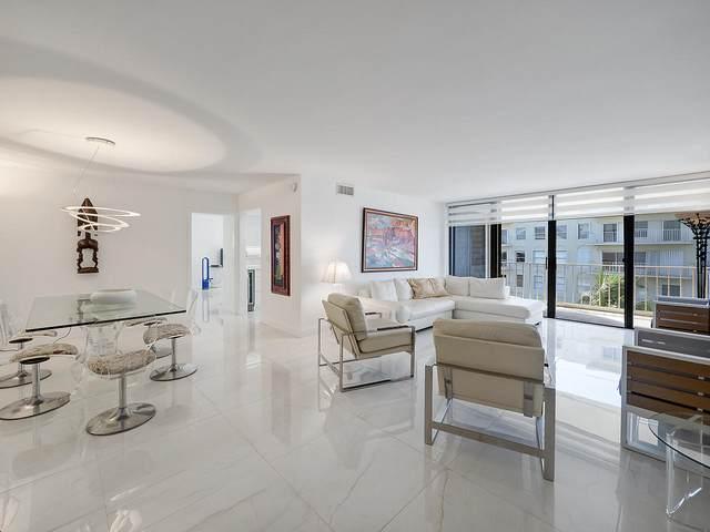 3200 S Ocean Boulevard C402, Palm Beach, FL 33480 (#RX-10660981) :: Posh Properties