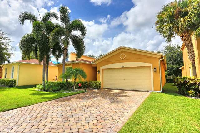 825 Fieldstone Way, West Palm Beach, FL 33413 (MLS #RX-10660998) :: Berkshire Hathaway HomeServices EWM Realty