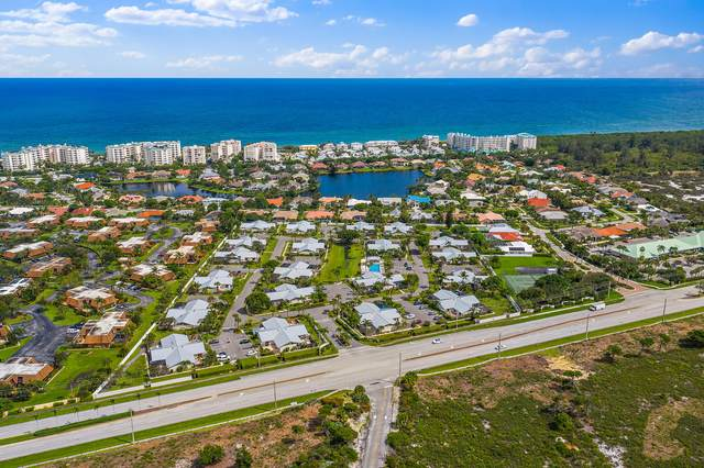 1801 S Us Highway 1 12B, Jupiter, FL 33477 (MLS #RX-10661129) :: Berkshire Hathaway HomeServices EWM Realty