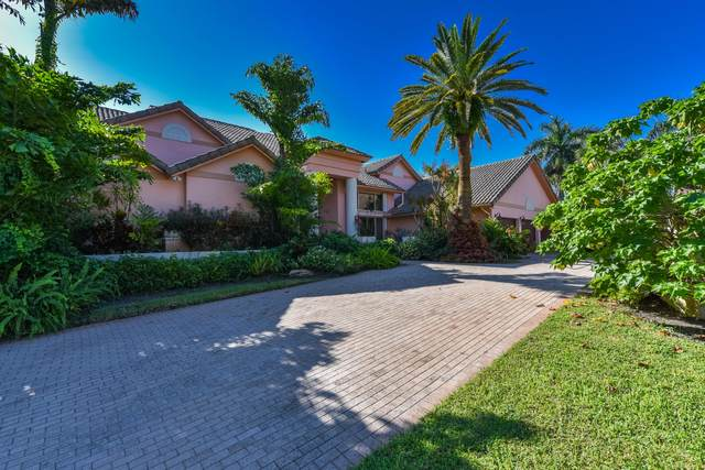 7202 Ayrshire Lane, Boca Raton, FL 33496 (MLS #RX-10661269) :: Castelli Real Estate Services