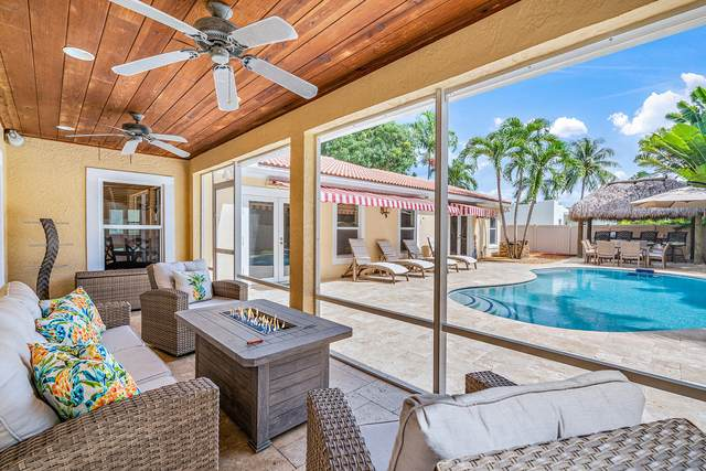 240 Pilgrim Road, West Palm Beach, FL 33405 (MLS #RX-10661580) :: Berkshire Hathaway HomeServices EWM Realty
