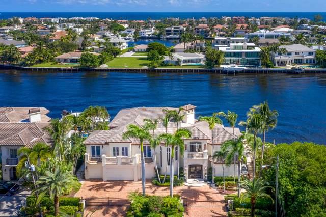 5500 Coastal Drive, Boca Raton, FL 33487 (#RX-10661746) :: The Power of 2 | Century 21 Tenace Realty