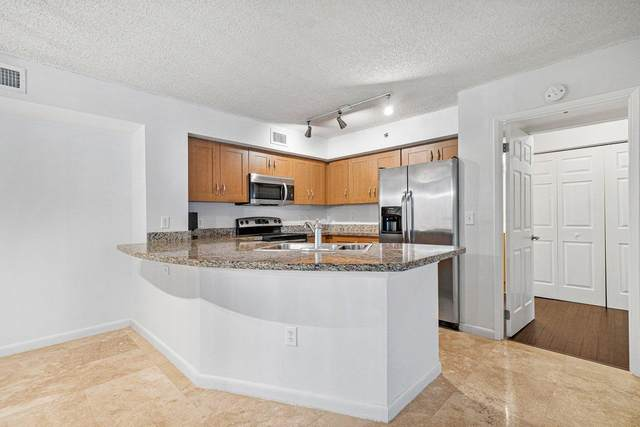 3133 Clint Moore Road #105, Boca Raton, FL 33496 (MLS #RX-10662350) :: Berkshire Hathaway HomeServices EWM Realty