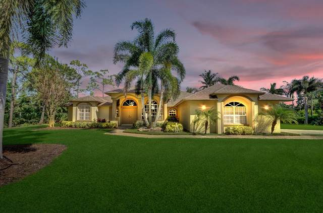 3350 Mancho Way, Lake Worth, FL 33467 (MLS #RX-10662418) :: Berkshire Hathaway HomeServices EWM Realty