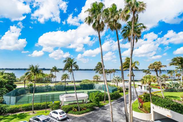 3140 S Ocean Boulevard 301S, Palm Beach, FL 33480 (#RX-10662870) :: The Rizzuto Woodman Team