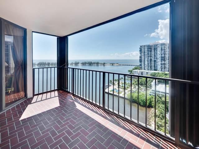 1925 Brickell Avenue D-1710, Miami, FL 33129 (MLS #RX-10663088) :: Castelli Real Estate Services