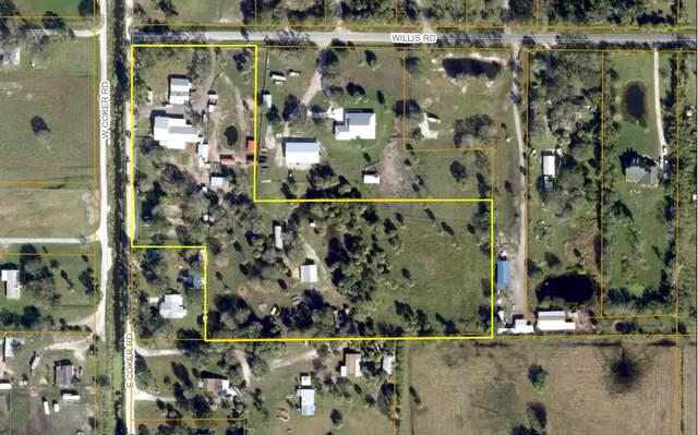 500 E Coker Road, Fort Pierce, FL 34950 (MLS #RX-10663249) :: Berkshire Hathaway HomeServices EWM Realty