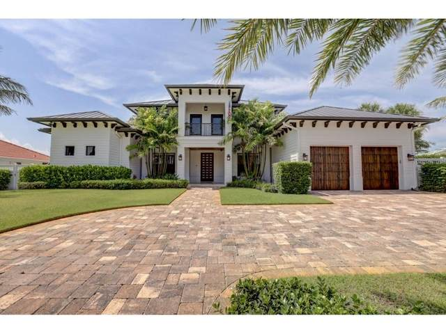 8457 SE Coconut Street, Hobe Sound, FL 33455 (#RX-10663603) :: Manes Realty Group