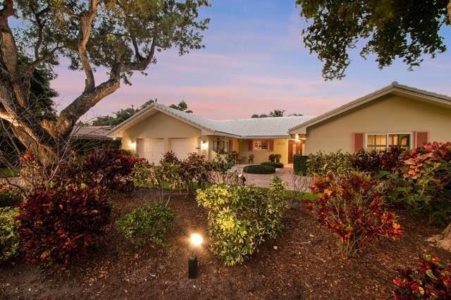 2629 NE 37th Street, Fort Lauderdale, FL 33308 (MLS #RX-10663725) :: Berkshire Hathaway HomeServices EWM Realty
