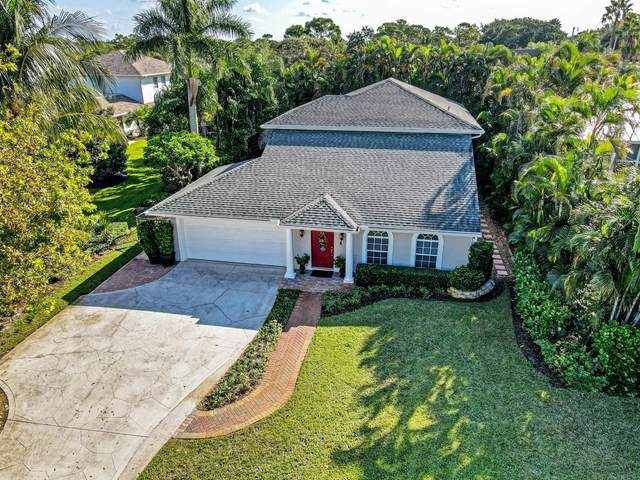 18905 SE County Line Road, Tequesta, FL 33469 (MLS #RX-10663909) :: Berkshire Hathaway HomeServices EWM Realty