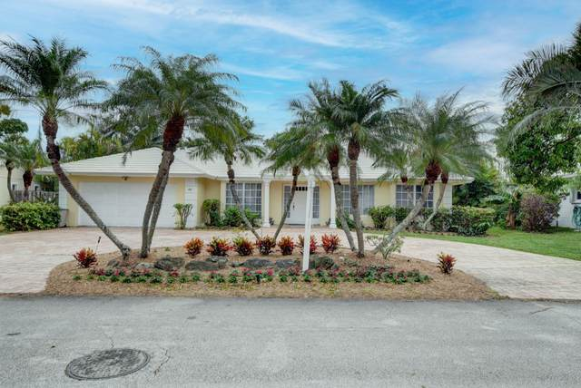 730 Marble Way, Boca Raton, FL 33432 (MLS #RX-10664301) :: THE BANNON GROUP at RE/MAX CONSULTANTS REALTY I