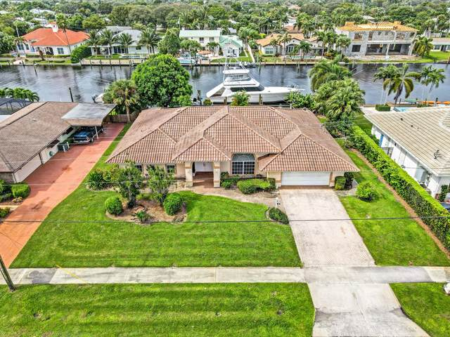 887 Country Club Drive, North Palm Beach, FL 33408 (#RX-10664634) :: Manes Realty Group