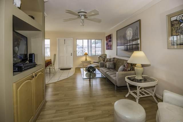 3200 Lake Osborne Drive #209, Lake Worth Beach, FL 33461 (#RX-10664909) :: Posh Properties