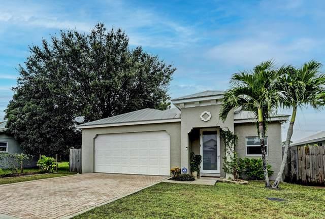 17730 Carver Avenue, Jupiter, FL 33458 (#RX-10664940) :: Treasure Property Group