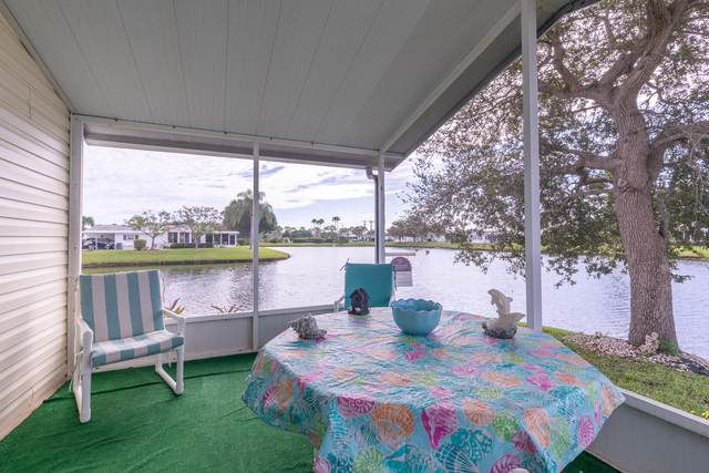 8125 Meadowlark Lane, Port Saint Lucie, FL 34952 (MLS #RX-10665082) :: Berkshire Hathaway HomeServices EWM Realty