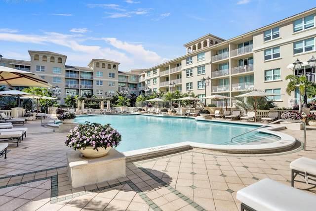 99 SE Mizner Boulevard #627, Boca Raton, FL 33432 (#RX-10665107) :: Posh Properties