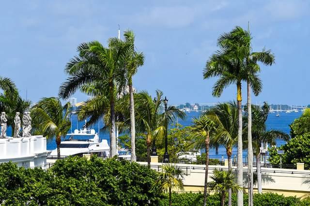 44 Cocoanut Row 321A, Palm Beach, FL 33480 (#RX-10665151) :: Posh Properties