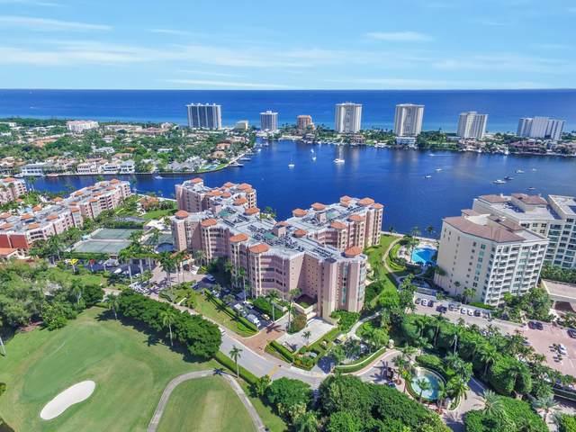 300 SE 5th Avenue Ph-8030, Boca Raton, FL 33432 (#RX-10665418) :: Baron Real Estate