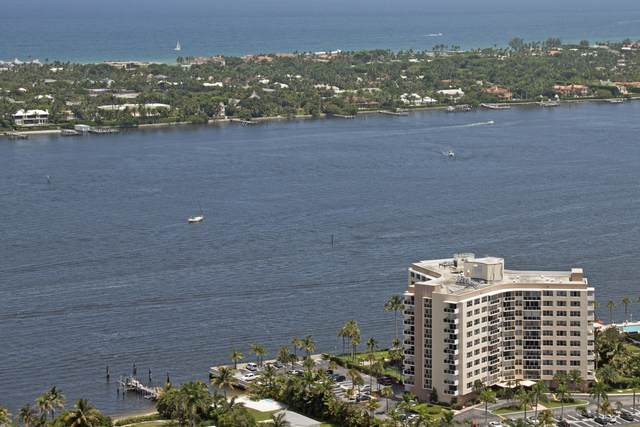 2800 N Flagler Drive #309, West Palm Beach, FL 33407 (#RX-10665423) :: Treasure Property Group