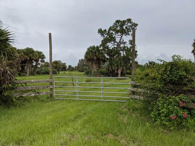 4902 SW Turkey Lane, Indiantown, FL 34956 (#RX-10665481) :: The Rizzuto Woodman Team