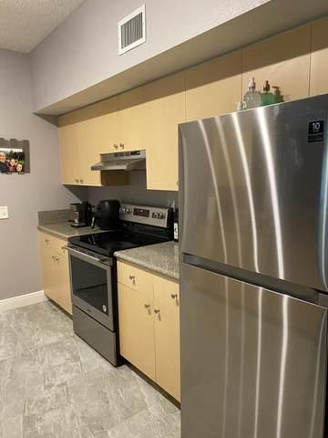 340 Crestwood Circle #301, Royal Palm Beach, FL 33411 (#RX-10665631) :: Manes Realty Group