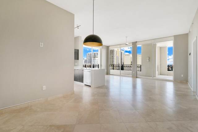 550 Okeechobee Boulevard #902, West Palm Beach, FL 33401 (MLS #RX-10665800) :: Berkshire Hathaway HomeServices EWM Realty
