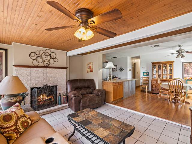 1506 Zephyr Avenue, Fort Pierce, FL 34982 (MLS #RX-10665832) :: Castelli Real Estate Services
