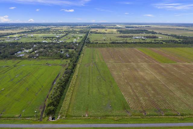 Tbd Header Canal Road S, Fort Pierce, FL 34945 (MLS #RX-10665952) :: Castelli Real Estate Services