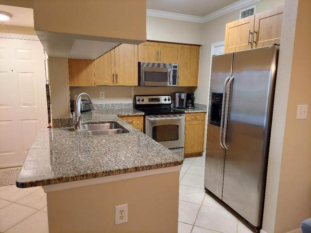 6533 Emerald Dunes Drive #308, West Palm Beach, FL 33411 (#RX-10666075) :: Signature International Real Estate