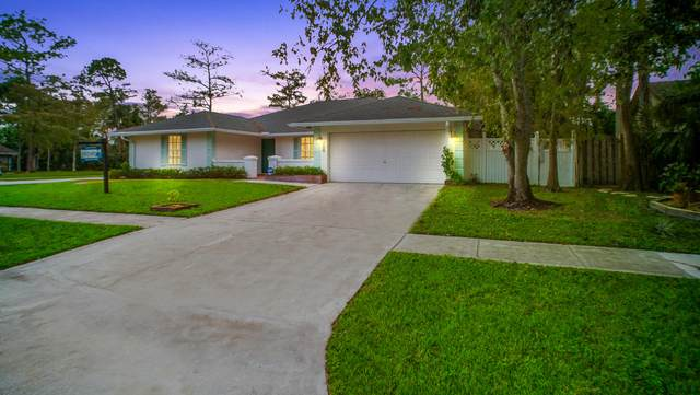 791 Sage Avenue, Wellington, FL 33414 (MLS #RX-10666257) :: Laurie Finkelstein Reader Team