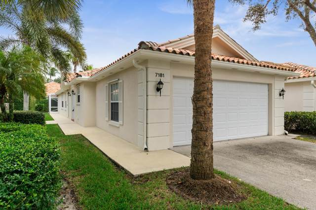7181 Grassy Bay Drive, West Palm Beach, FL 33411 (#RX-10666363) :: Realty One Group ENGAGE