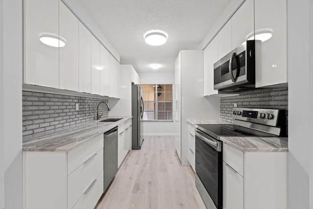 13976 Via Flora G, Delray Beach, FL 33484 (MLS #RX-10666377) :: Berkshire Hathaway HomeServices EWM Realty