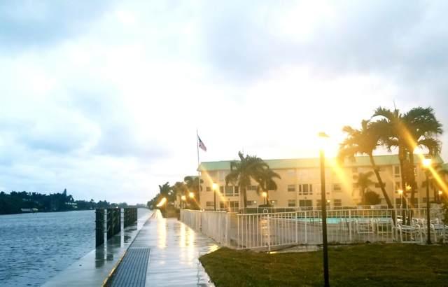 25 Colonial Club Drive #104, Boynton Beach, FL 33435 (#RX-10666593) :: Posh Properties