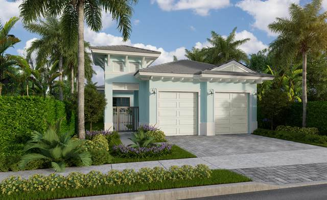 139 SE Via Bisento, Port Saint Lucie, FL 34952 (MLS #RX-10666613) :: Castelli Real Estate Services
