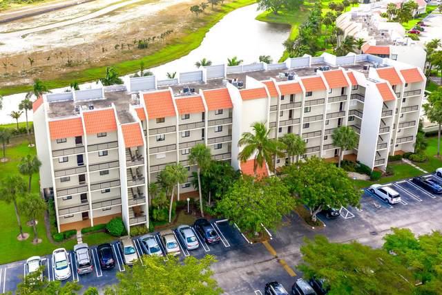 3000 Presidential Way #205, West Palm Beach, FL 33401 (#RX-10666685) :: The Rizzuto Woodman Team