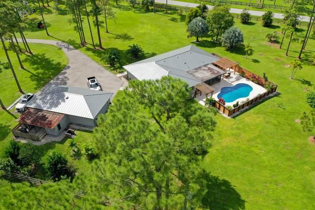 13285 Silver Fox Lane, Palm Beach Gardens, FL 33418 (#RX-10666810) :: Manes Realty Group