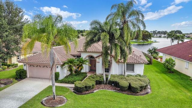 7847 Forestay Drive, Lake Worth, FL 33467 (#RX-10666955) :: Realty One Group ENGAGE