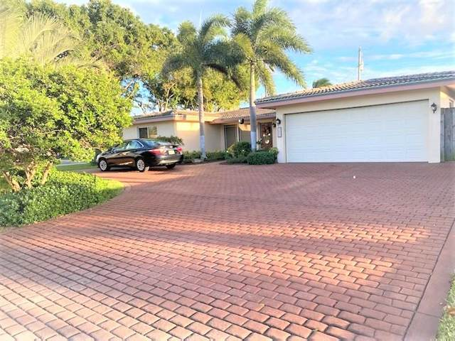 580 SE 13th Court, Pompano Beach, FL 33060 (#RX-10666975) :: Realty One Group ENGAGE