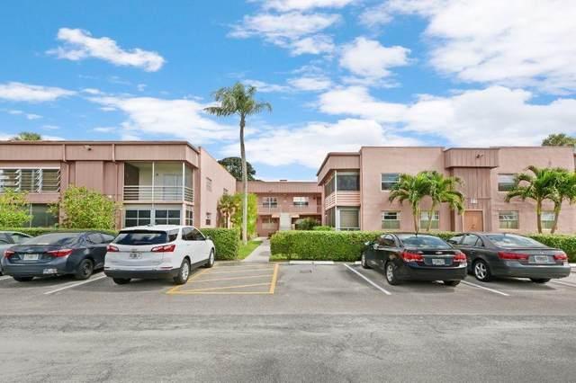 25 Normandy A, Delray Beach, FL 33484 (#RX-10667176) :: Baron Real Estate