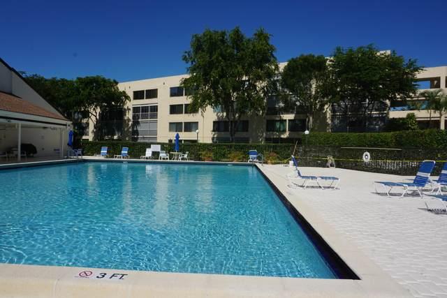 3154 Via Poinciana #311, Lake Worth, FL 33467 (#RX-10667262) :: Posh Properties