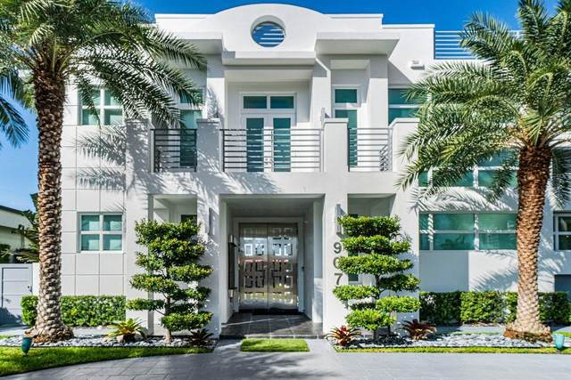 907 E Boca Raton Road, Boca Raton, FL 33432 (MLS #RX-10667642) :: Miami Villa Group