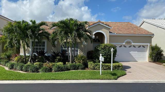 17229 Balboa Point Way, Boca Raton, FL 33487 (MLS #RX-10667706) :: Miami Villa Group