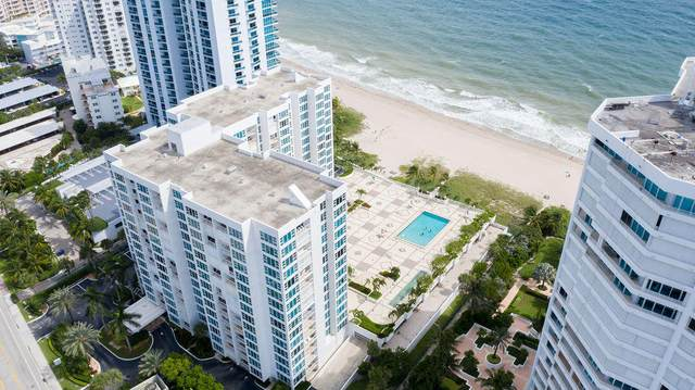 1620 S Ocean Boulevard 15-L, Lauderdale By the Sea, FL 33062 (#RX-10667859) :: Ryan Jennings Group