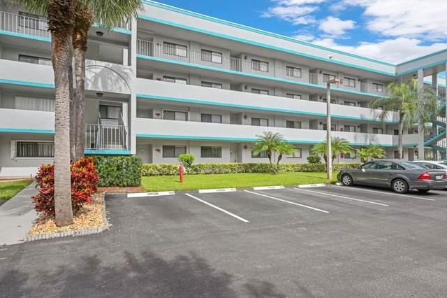 4725 Lucerne Lakes Boulevard #101, Lake Worth, FL 33467 (#RX-10668231) :: Ryan Jennings Group