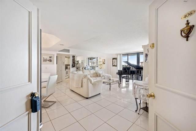 3610 S Ocean Boulevard #406, South Palm Beach, FL 33480 (#RX-10668621) :: Baron Real Estate