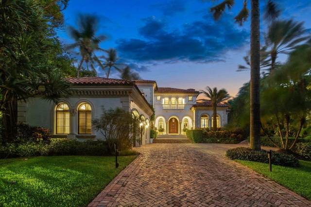 3813 N Ocean Boulevard, Gulf Stream, FL 33483 (#RX-10669130) :: Signature International Real Estate