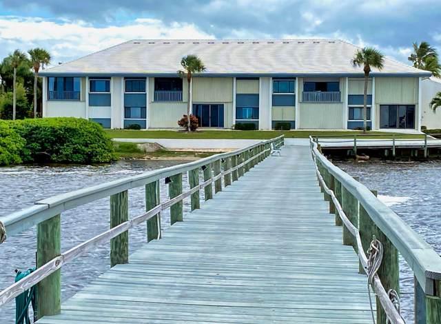 175 SE Saint Lucie Boulevard D-2, Stuart, FL 34996 (#RX-10669206) :: The Rizzuto Woodman Team