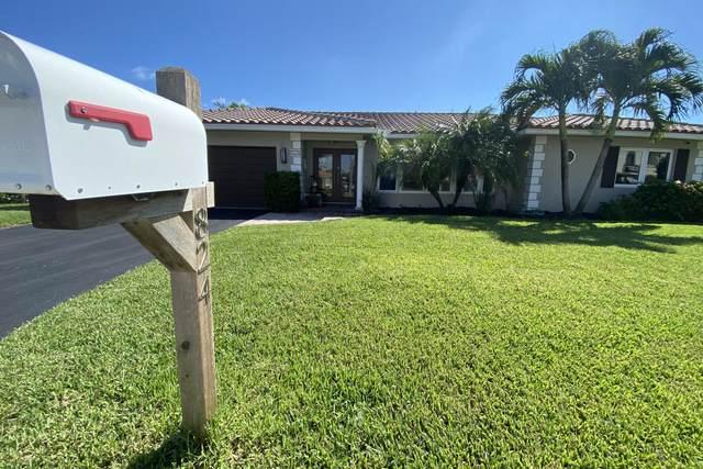 824 Appleby Street, Boca Raton, FL 33487 (MLS #RX-10669275) :: Berkshire Hathaway HomeServices EWM Realty