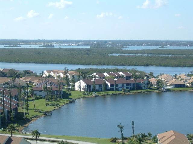 3210 S Lakeview Circle #3106, Hutchinson Island, FL 34949 (MLS #RX-10669297) :: Castelli Real Estate Services