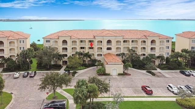 23 Harbour Isle Drive #303, Hutchinson Island, FL 34949 (MLS #RX-10669445) :: Castelli Real Estate Services